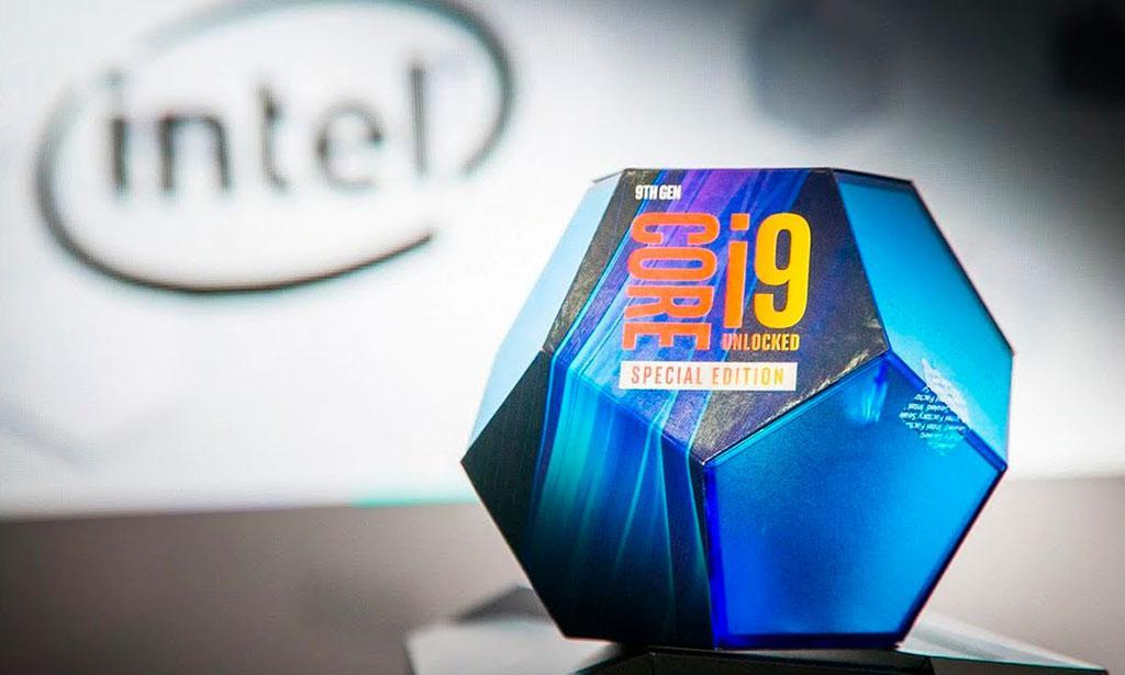 Intel Core i9-9900KS оставил след