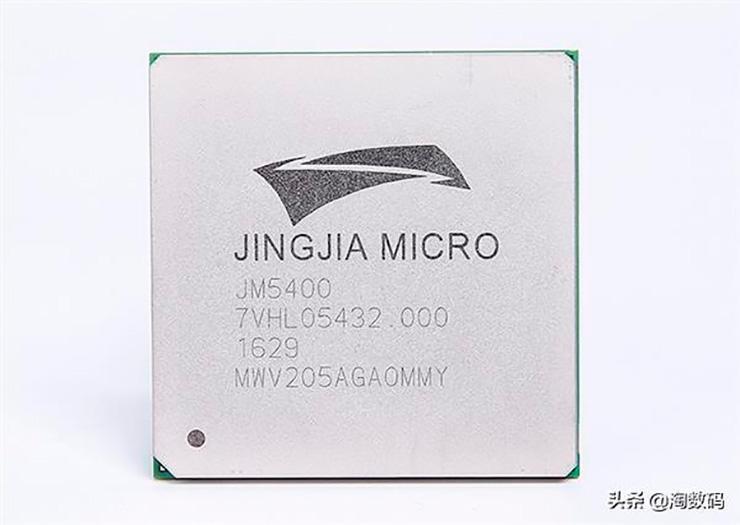 Китайская компания Jingjia Micro готовит видеокарту, сравнимую с GeForce GTX 1080