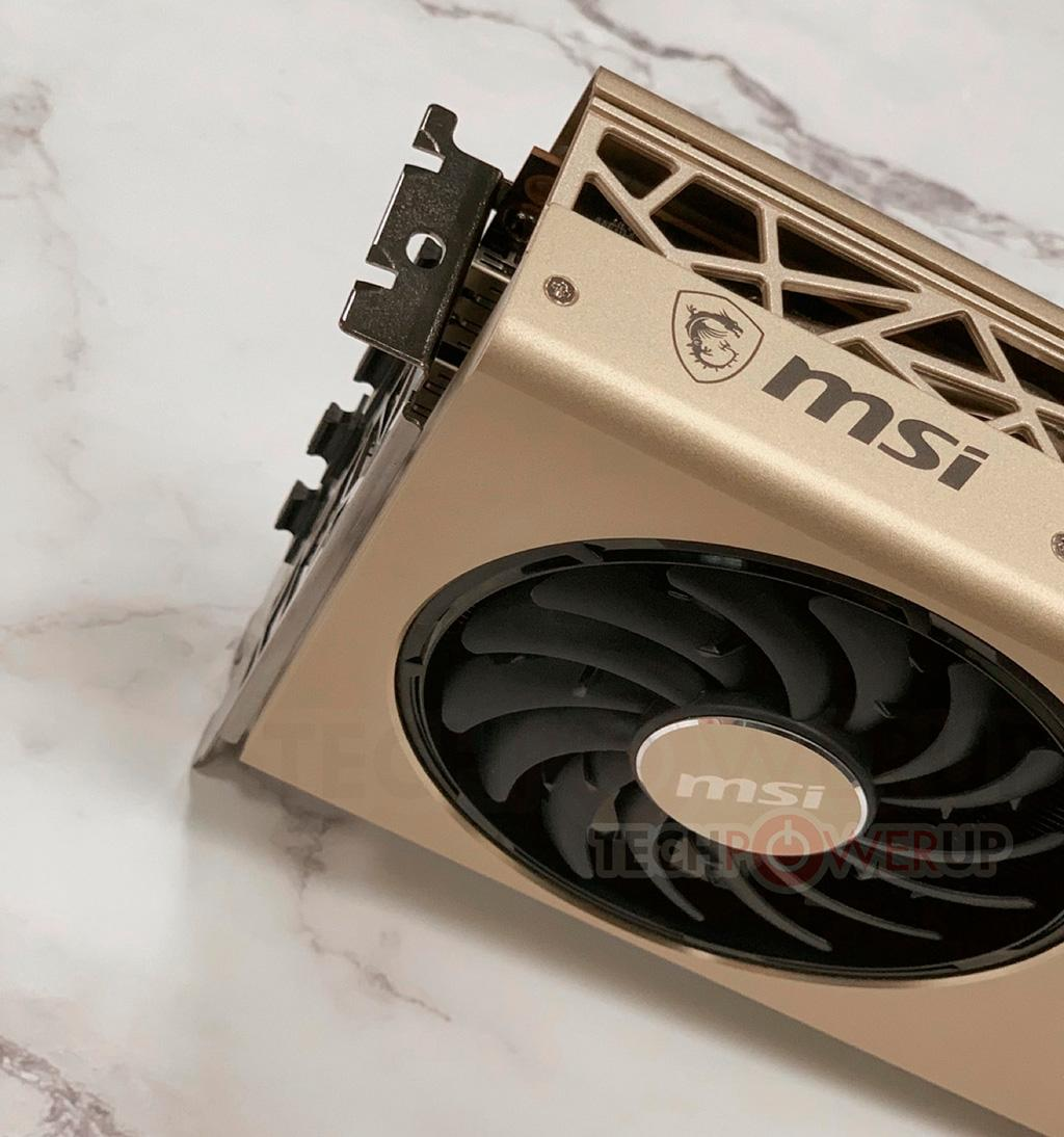 MSI дразнит тизером Radeon RX 5700 XT Evoke