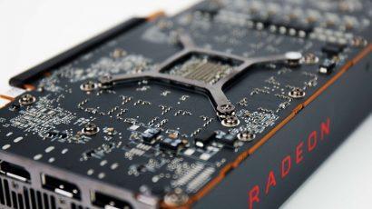 Замечена видеокарта AMD Navi с 1536 потоковых процессоров. Вероятно, это Radeon RX 5500