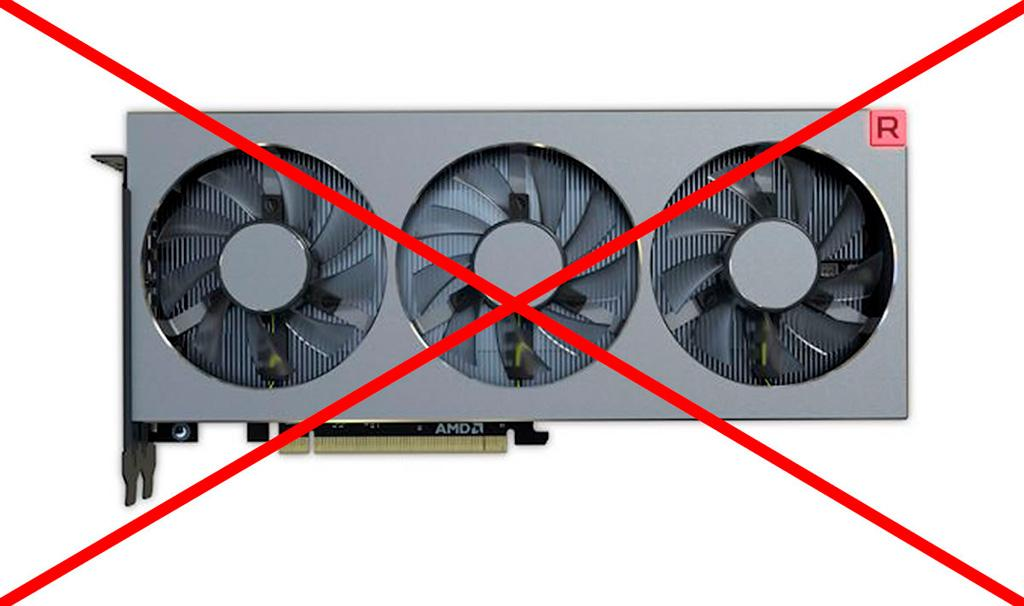 Radeon VII якобы получила статус End-of-Life. AMD не подтверждает, и не отрицает