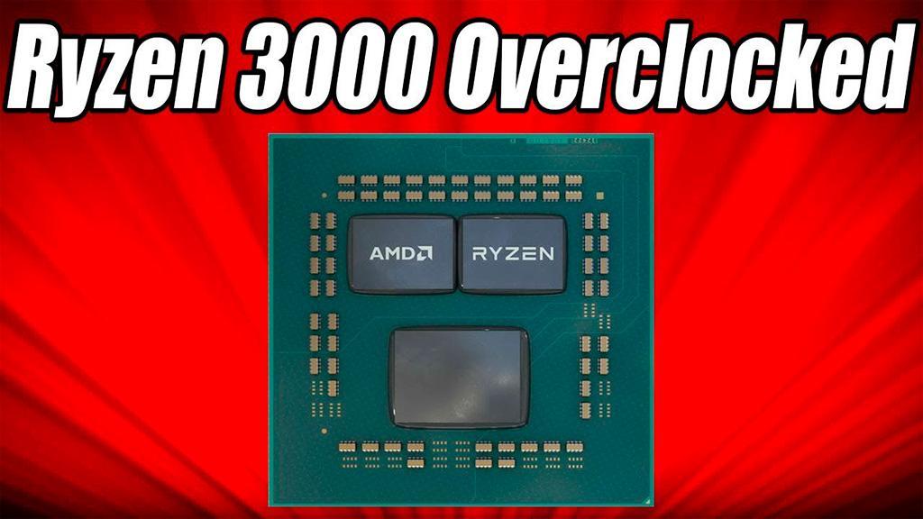 Caseking предлагает процессоры AMD Ryzen 3000, проверенные на разгон самим Der8auer