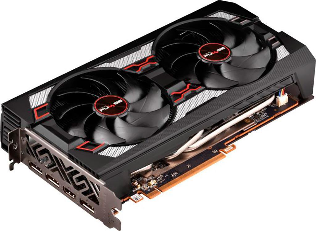 «Нерефы» Radeon RX 5700 (XT) от ASUS и Sapphire уже в продаже