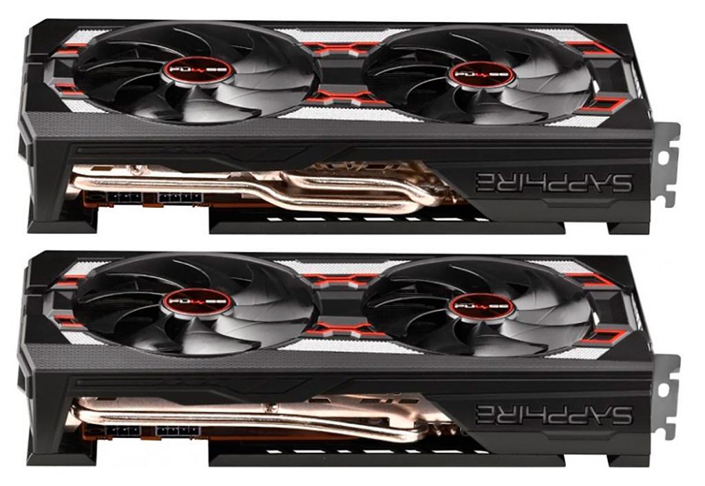 Видеокарты Sapphire Radeon RX 5700 Pulse доступны для предзаказа