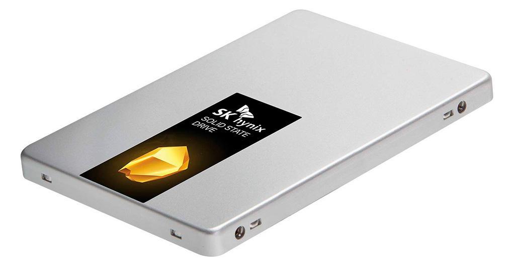 SK Hynix Gold S31 – первые потребительские SSD-накопители от SK Hynix