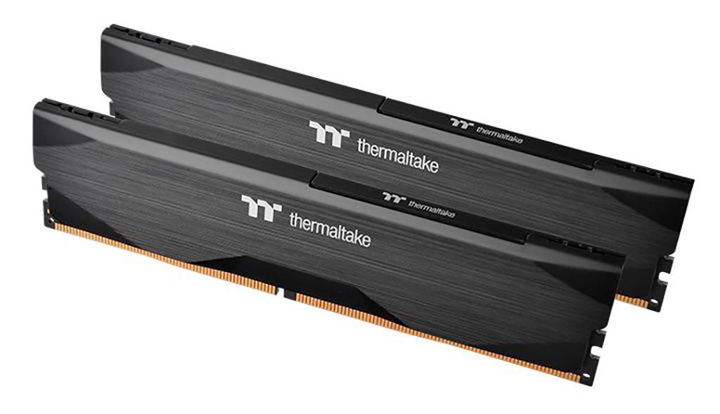Thermaltake по-тихому выпустила оперативную память H-One, у которой нет RGB-подсветки