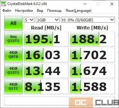 Обзор карты памяти SDXC Toshiba Exceria Pro N502 объемом 64 ГБ. Скорость для всех
