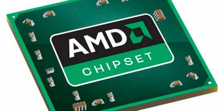 Стали известны характеристики чипсета AMD B550