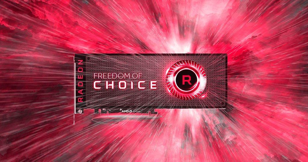 AMD Radeon RX 5500 наследила в GFXBench