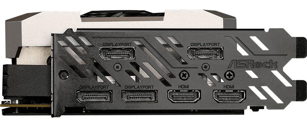 ASRock выпустила Radeon RX 5700 XT Taichi X OC+