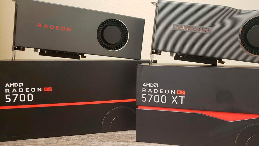Найден способ частично превратить Radeon RX 5700 в RX 5700 XT