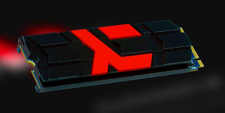 GoodRAM IRDM Ultimate X – ещё одни NVMe-накопители с поддержкой PCI-E 4.0