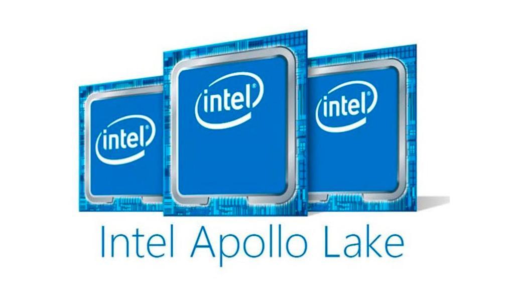 SoC Intel Apollo Lake деградируют