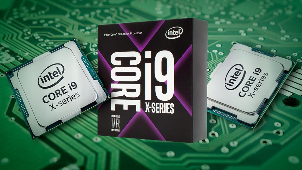 Первые результаты тестов 18-ядерного Intel Core i9-10980XE