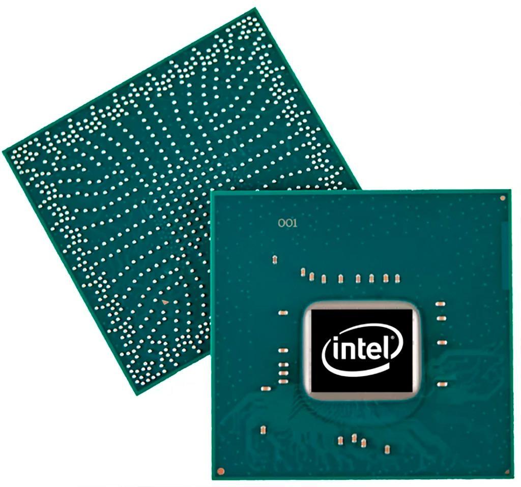 Intel готовит чипсет H310D