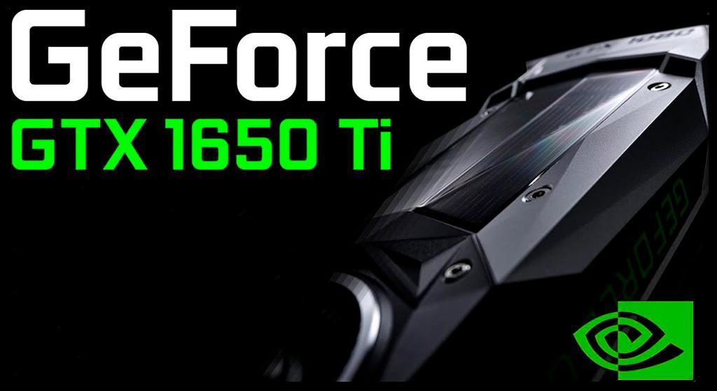 NVIDIA GeForce GTX 1650 Ti дебютирует через месяц. Есть вероятность применения памяти GDDR6