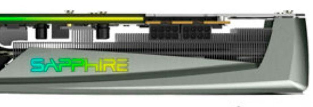Sapphire тизерит Radeon RX 5700 Nitro