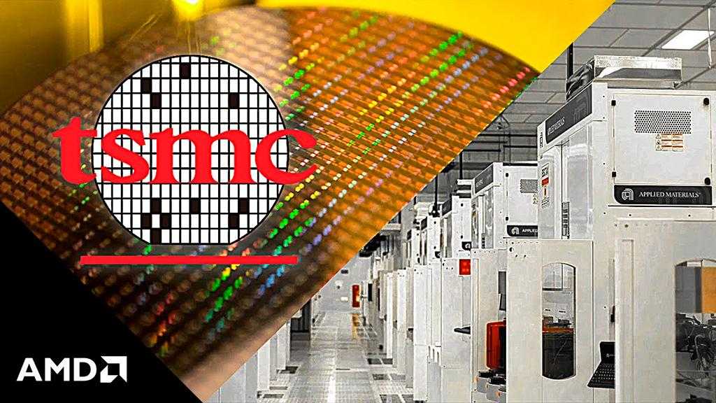 TSMC объявила о трёхкратном увеличении сроков поставок 7 нм продукции