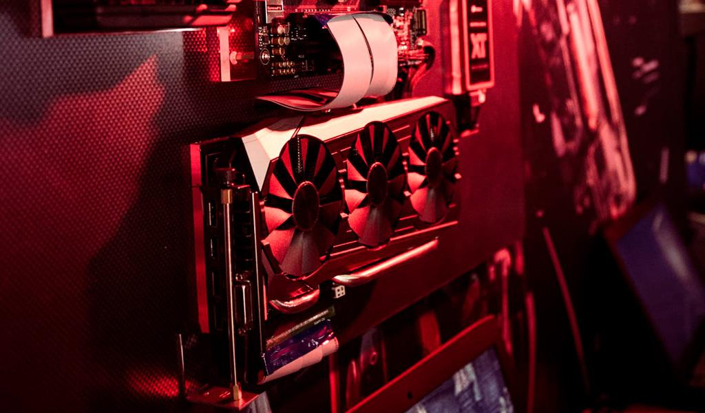 Драйвер AMD Radeon Adrenalin 2019 Edition обновлен (19.10.2)