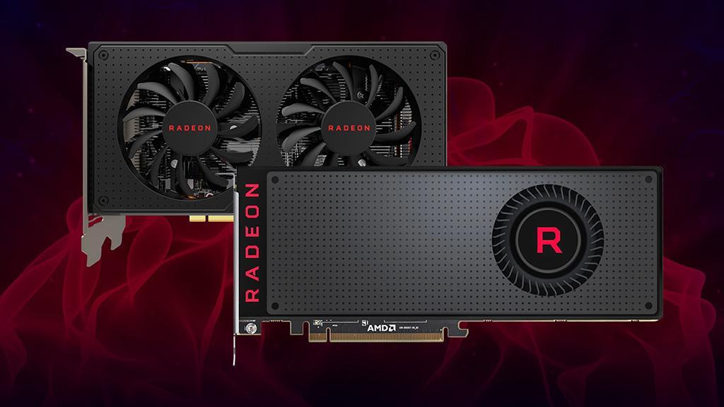 Драйвер AMD Radeon Adrenalin 2019 Edition обновлен (19.9.3)