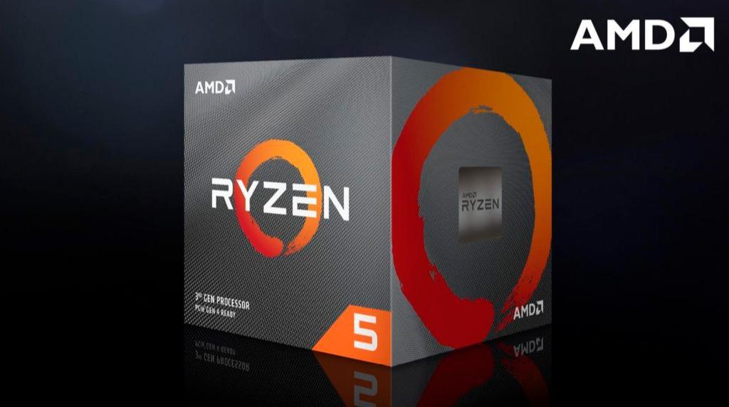 Индийский ритейлер засветил цену и дату выхода AMD Ryzen 5 3500