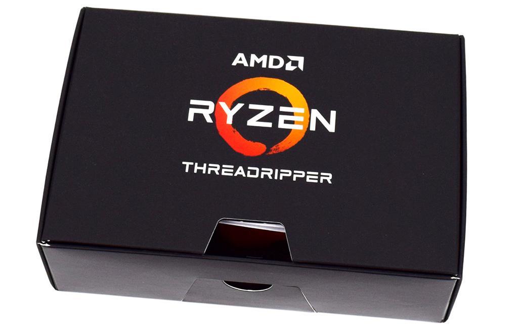 Стали известны точные даты анонса и начала продаж AMD Ryzen Threadripper 3000