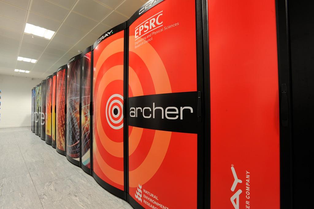 748544 процессорных ядер на архитектуре AMD Zen 2 станут основой самого мощного в Европе суперкомпьютера