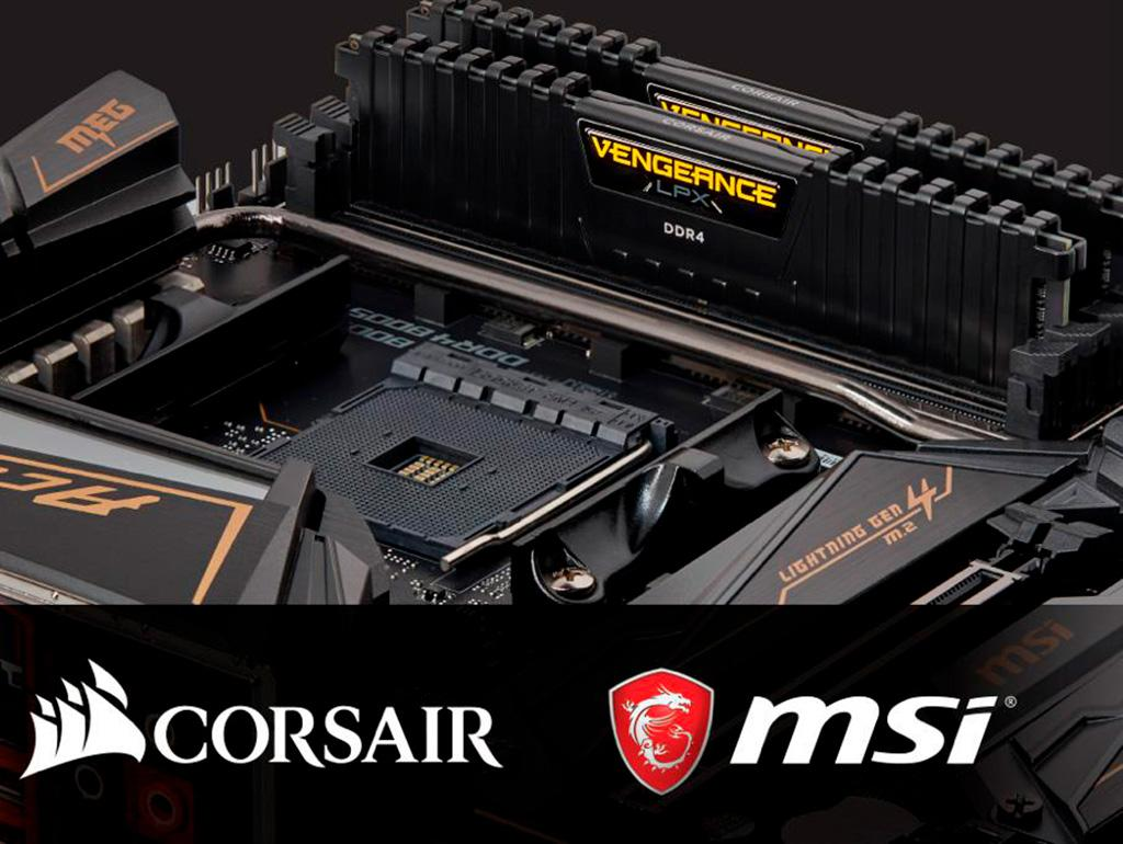 Corsair первой представила комплекты памяти DDR4-5000 для процессоров Ryzen 3000. 16 ГБ памяти за 25