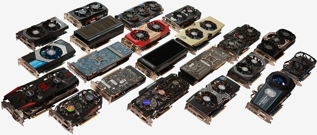 Запись в базе ЕЭК раскрывает подробности о видеокартах Gigabyte Radeon RX 5500 XT, GeForce GTX 1660/1650 Super
