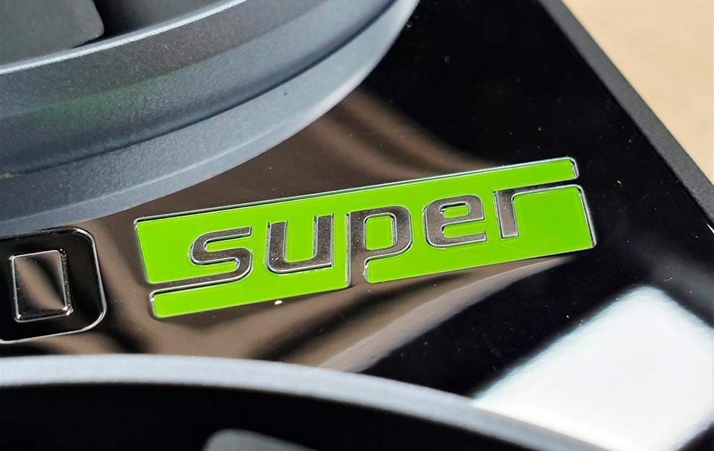 Окончательные спецификации видеокарт GeForce GTX 1650 Super и GTX 1660 Super