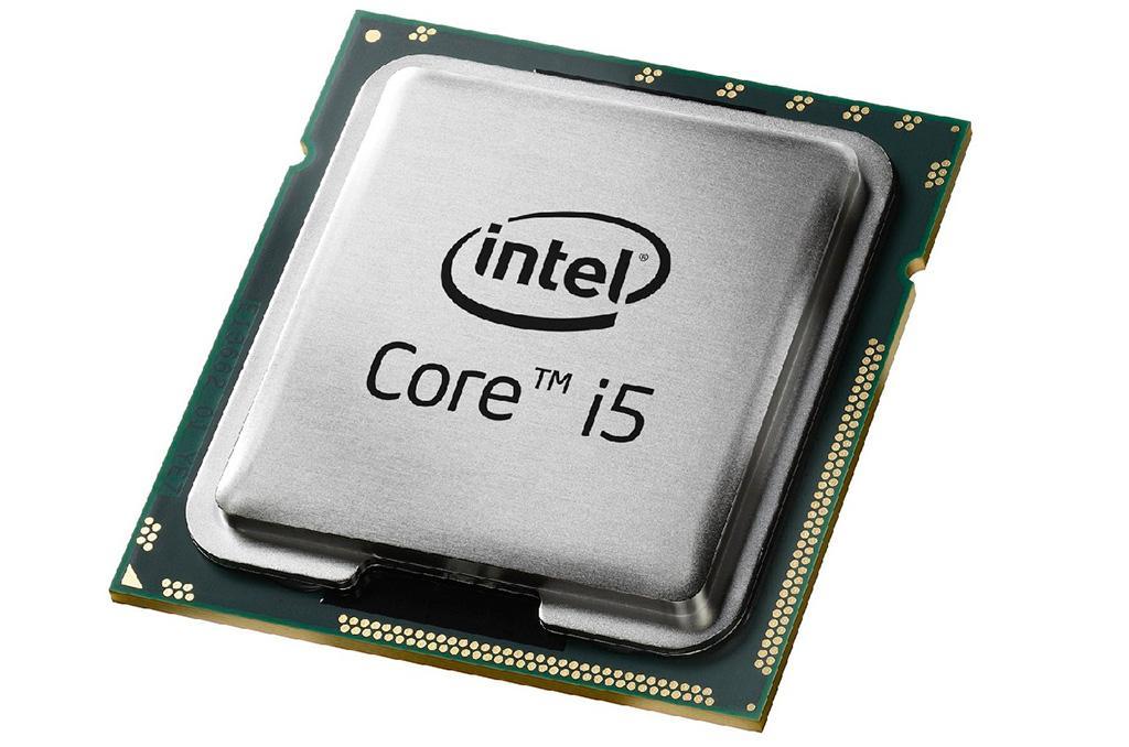 Процессоры Intel Core i5 10th Gen будут как Core i7 8-го поколения