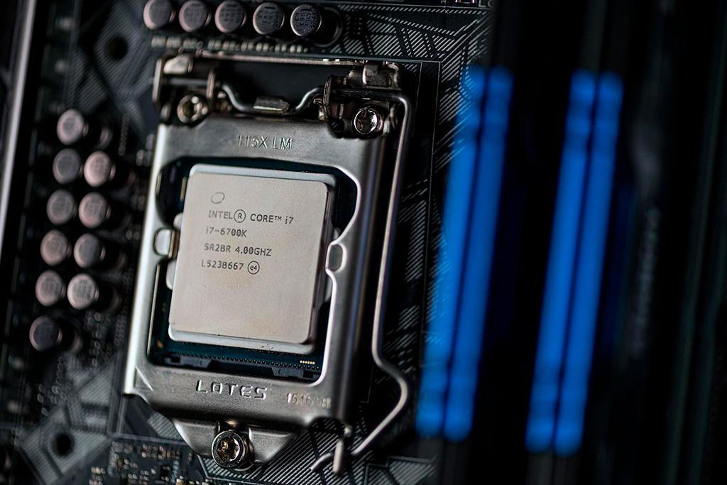 Процессоры Intel Kaby Lake-S и чипсеты 100-ой серии отправляются на пенсию
