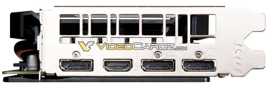 MSI подготавливает GeForce GTX 1660 Super в исполнении Gaming X и Ventus XS