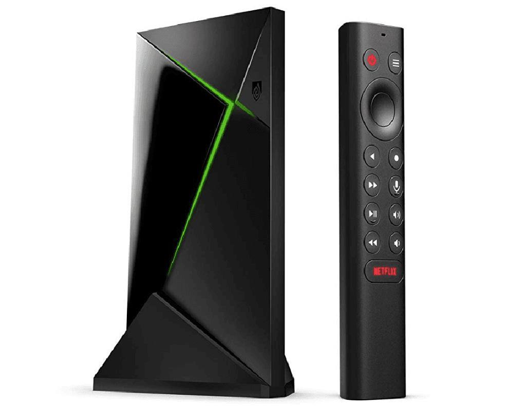 Консоль NVIDIA Shield TV Pro появилась в продаже и сразу пропала