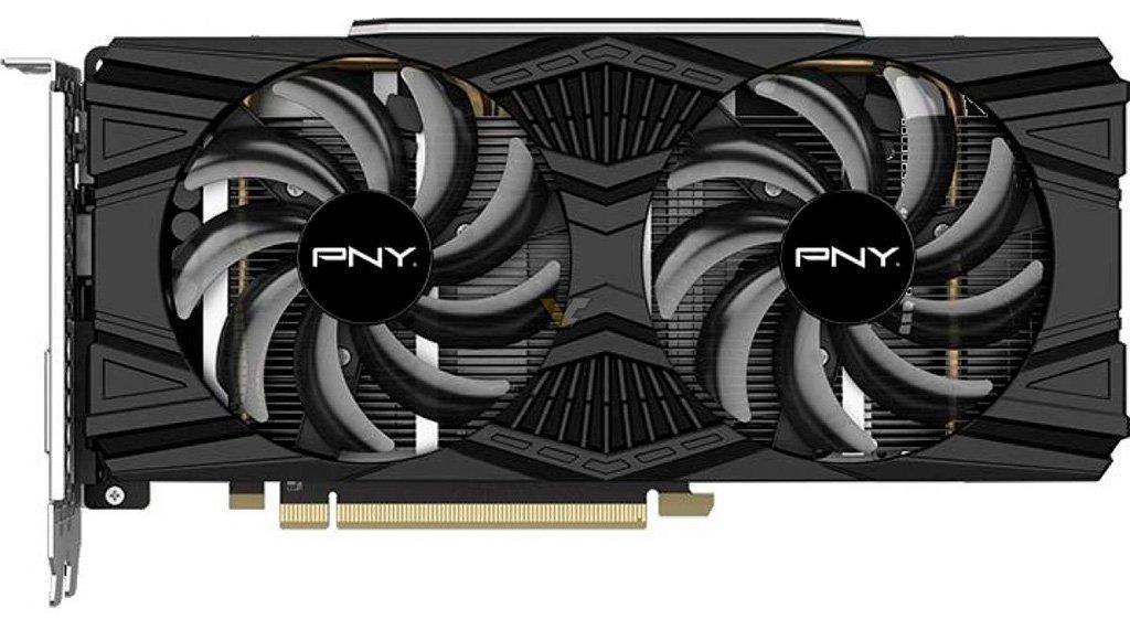 Пачка утечек про GeForce GTX 1660 Super: карты от EVGA, PNY и Maxsun, характеристики, цены