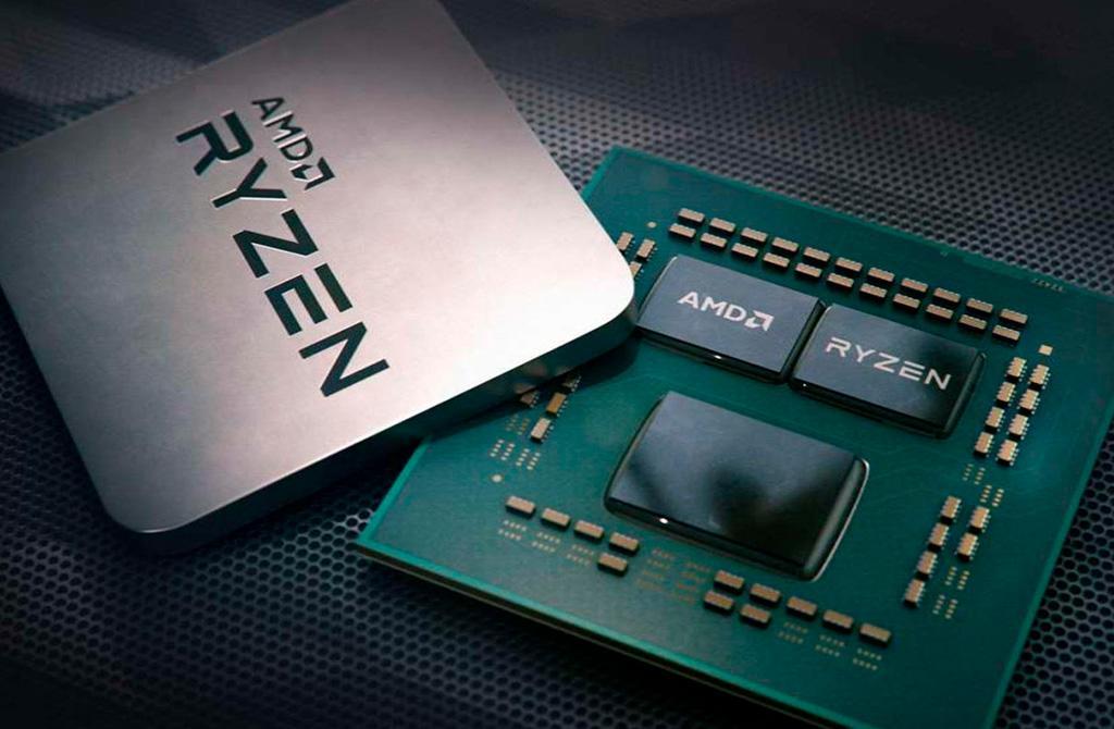 AMD выпустила 6-ядерный Ryzen 5 3500X и 12-ядерник Ryzen 9 3900