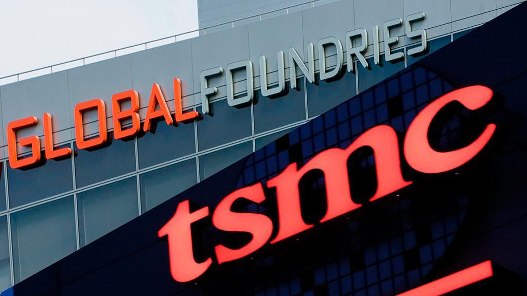 Ответный удар: теперь TSMC подаёт в суд на GlobalFoundries за нарушение патентов