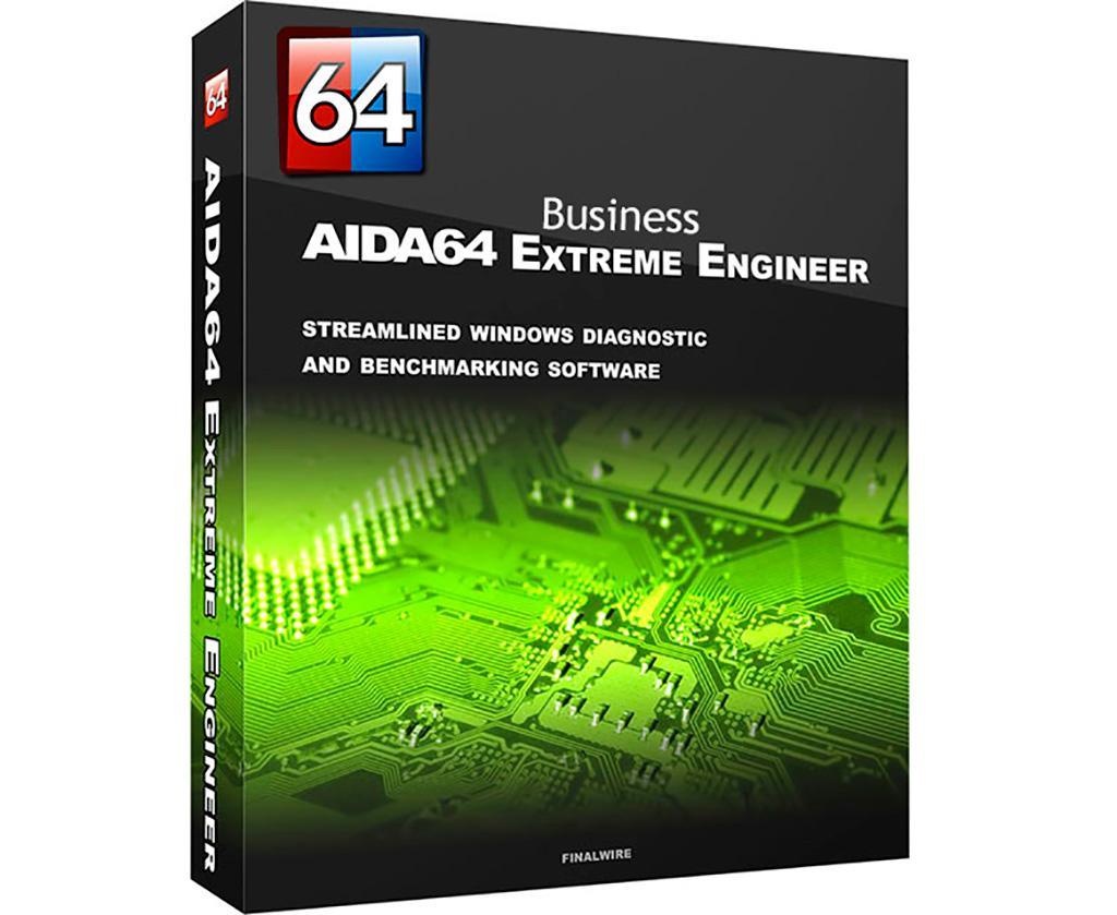 Утилита AIDA64 обновлена до версии 6.2
