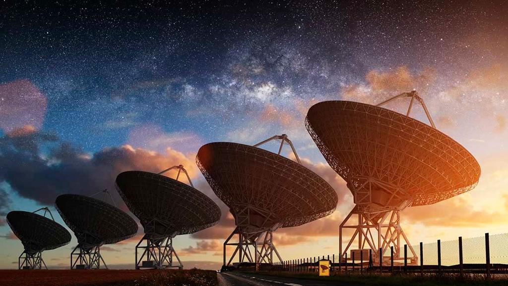 Видеокарты AMD Navi вносят отрицательную лепту в работу по обнаружению инопланетян