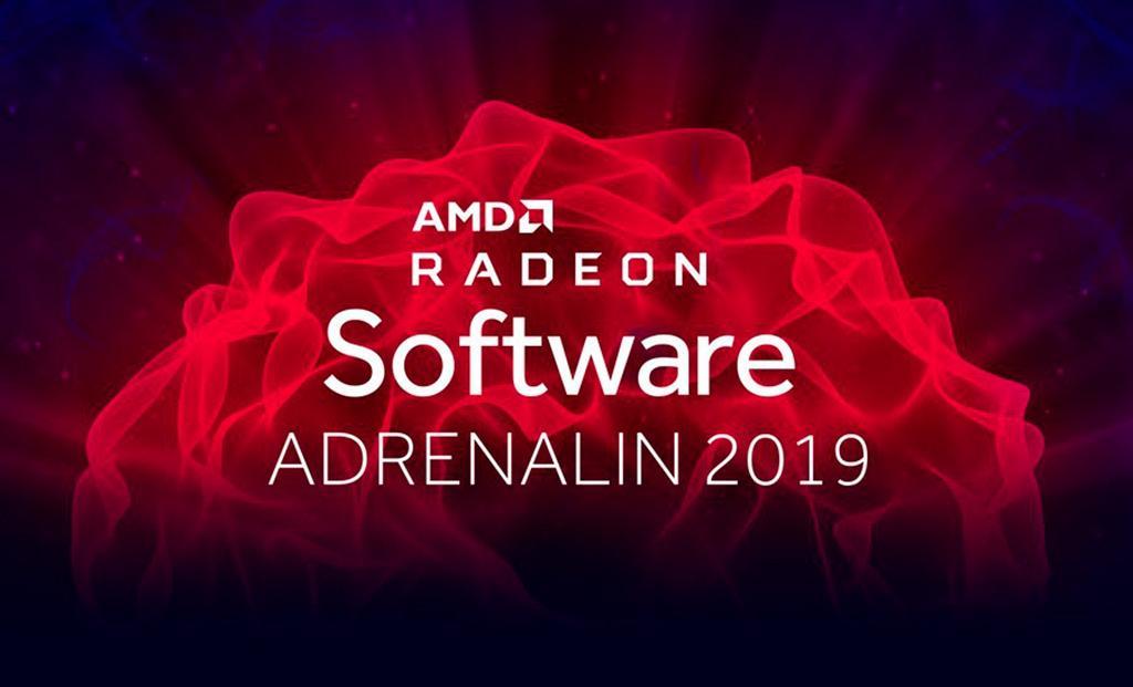 Драйвер AMD Radeon Adrenalin 2019 Edition обновлен (19.11.2)