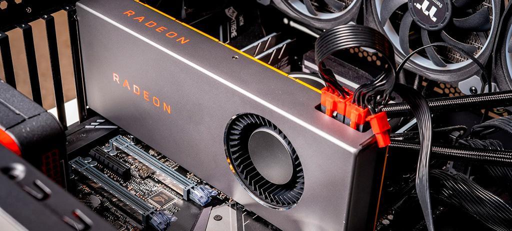 Драйвер AMD Radeon Adrenalin 2019 Edition обновлен (19.11.1)
