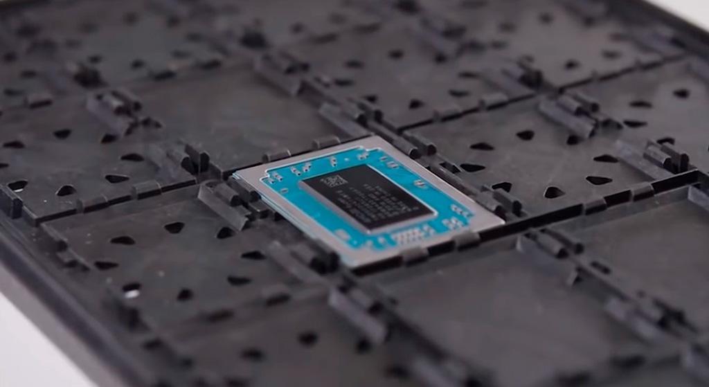 AMD: Ryzen Mobile 4000 на 7 нм техпроцессе появятся в начале следующего года
