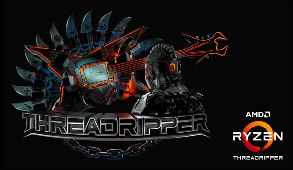 AMD Ryzen Threadripper 3rd Gen чуть-чуть задерживаются