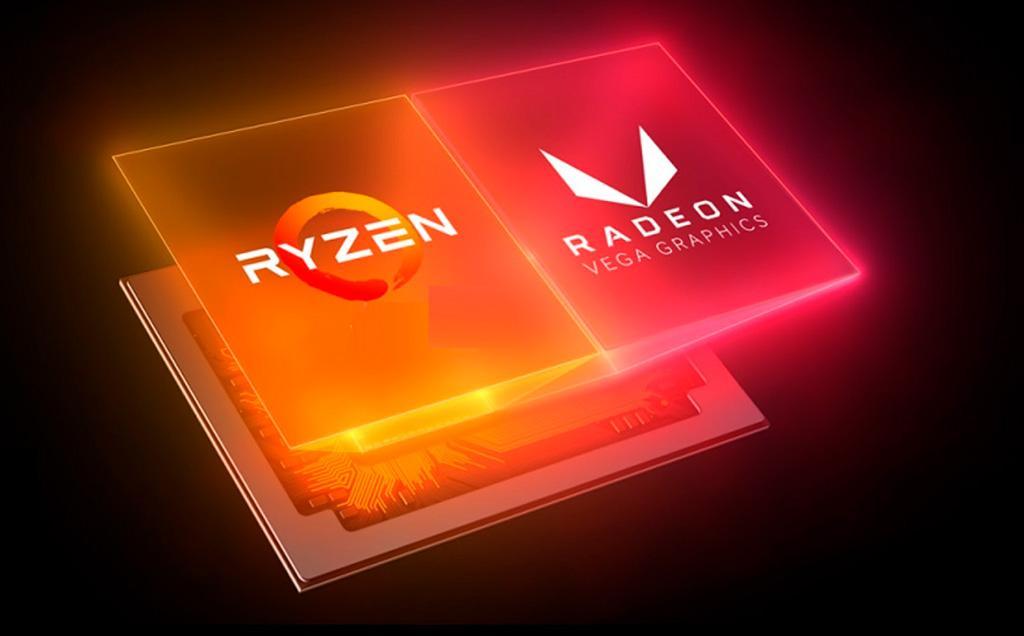 Слух: у APU Ryzen 4000 (Renoir) видеоядро будет хоть и Vega, зато мощная Vega