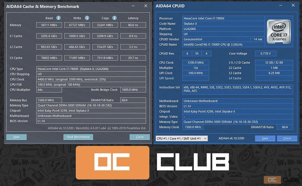 ASRock X299 Taichi CLX: обзор. Топ-плата с бывшими такими очевидными инженерными решениями