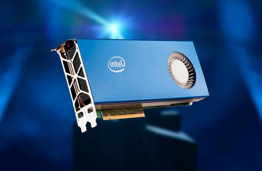 GPU-команда Intel потеряла пару перебежчиков из AMD: Крис Хук и Хизер Леннон покидают Intel