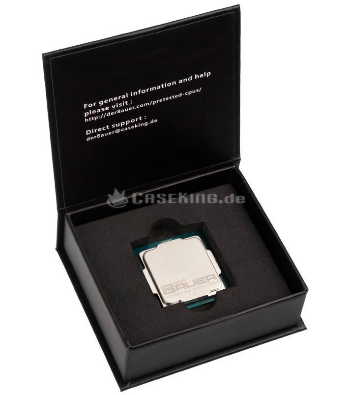 5,3-гигагерцовый Intel Core i9-9900KS предлагается за €1000