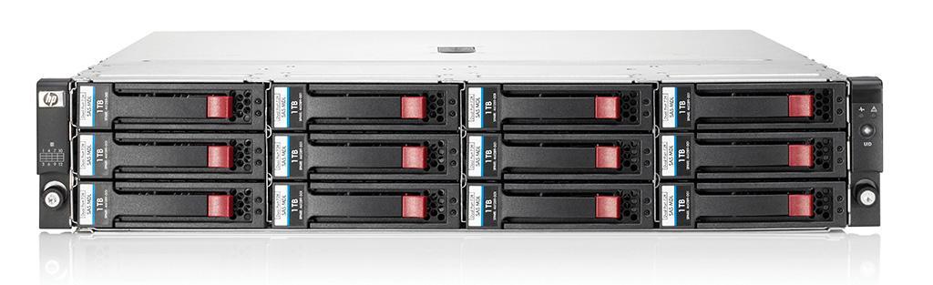 Вот так казус: SSD-накопители HP безвозвратно умирают с потерей данных спустя ровно 32768 часов работы