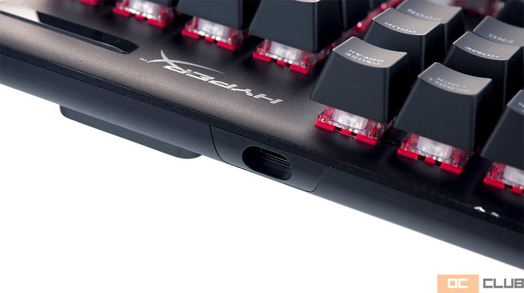 HyperX Alloy Origins: обзор. У Cherry MX и Kailh появился новый конкурент