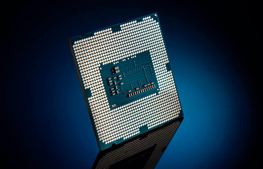 Следующее поколение процессоров Intel получит до 10 ядер, а послеследующее – до 8